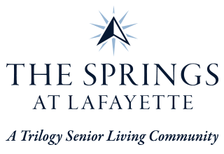 The Springs at Lafayette