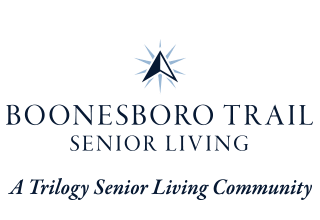 Boonesboro Trail Senior Living Logo