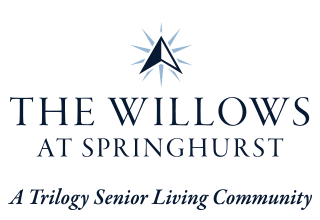 The Willows at Springhurst Logo