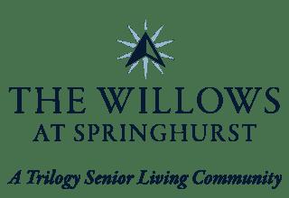 The Willows at Springhurst Logo