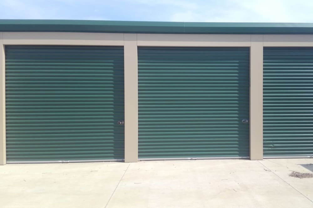 View our hours and directions at KO Storage of Salina - Clark in Salina, Kansas