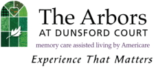 The Arbors at Dunsford Court Logo