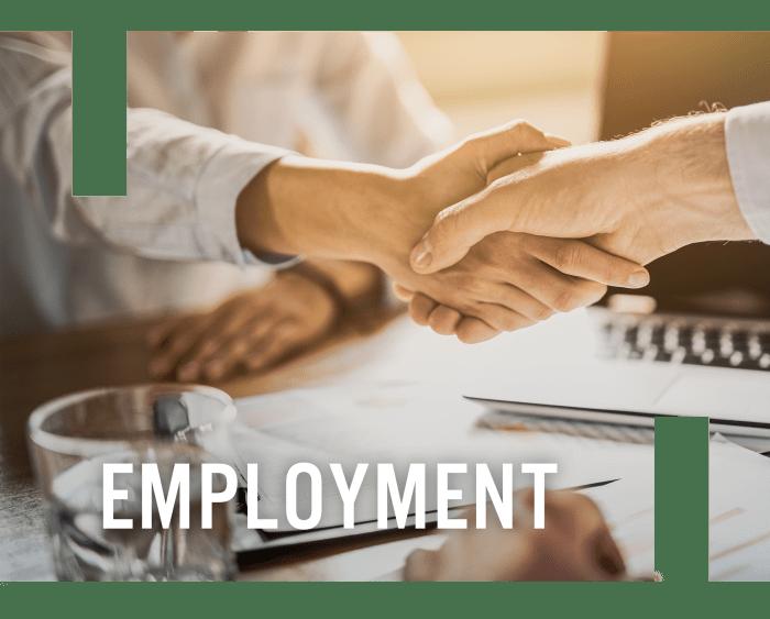Employment near Alta SoBo Station in Denver, Colorado