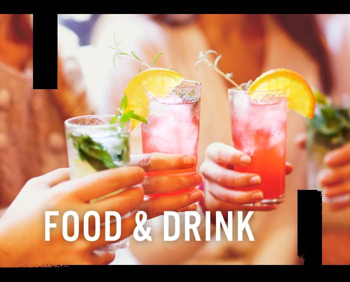 Food and drinks near Alta SoBo Station in Denver, Colorado