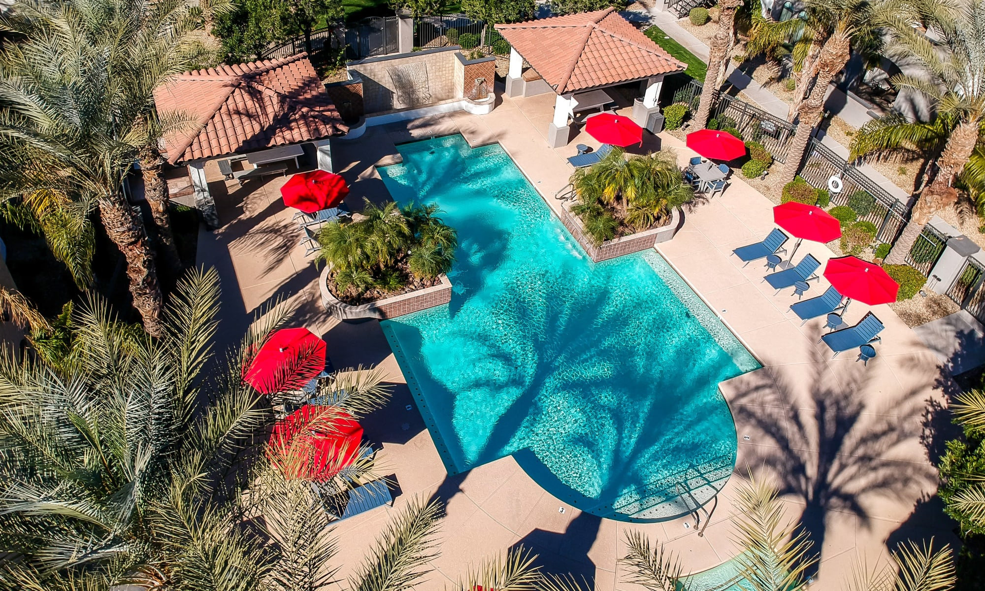 Apartments for rent at Dobson 2222 in Chandler, Arizona