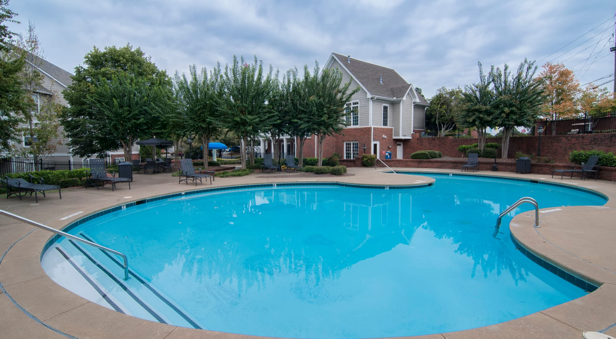 Amenities at Bellingham Apartment Homes in Marietta, Georgia