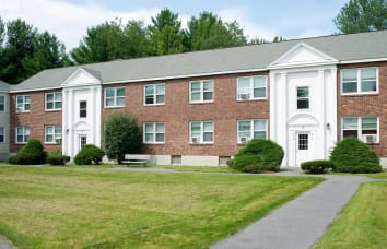 Netherlands Village is a nearby community of Indian Brook Apartments