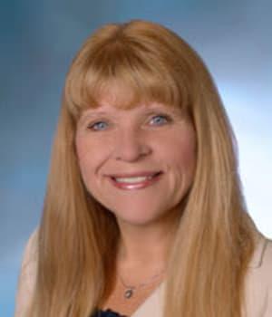 Sheryl Barker, Director of nursing at Patriots Landing in DuPont, Washington.