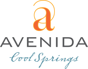 Avenida Cool Springs logo