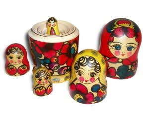 Russian Doll Method