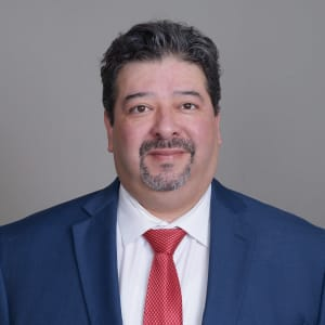 Luis Trujillo, Administrator at Amaran Senior Living in Albuquerque, New Mexico.