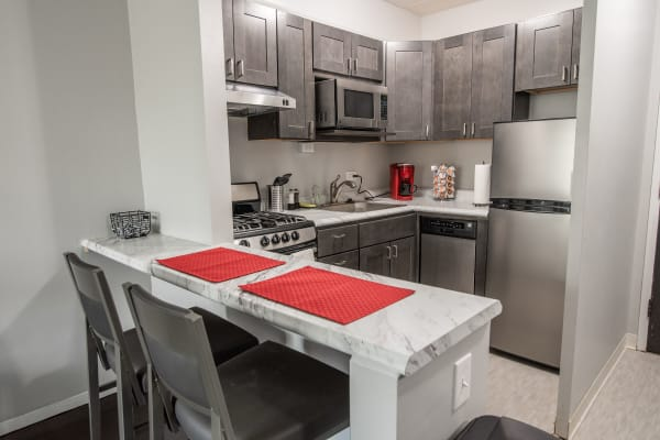 Love your space at Fairview Apartments in Ithaca