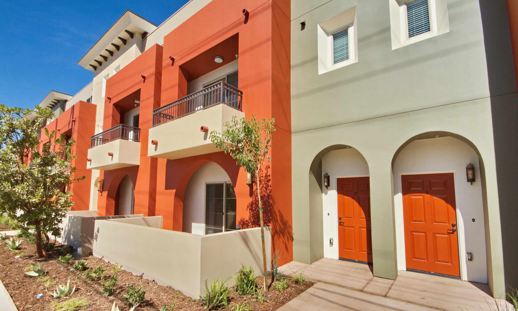 Learn more about our apartment community at IMT Townhomes at Magnolia Woods in Sherman Oaks
