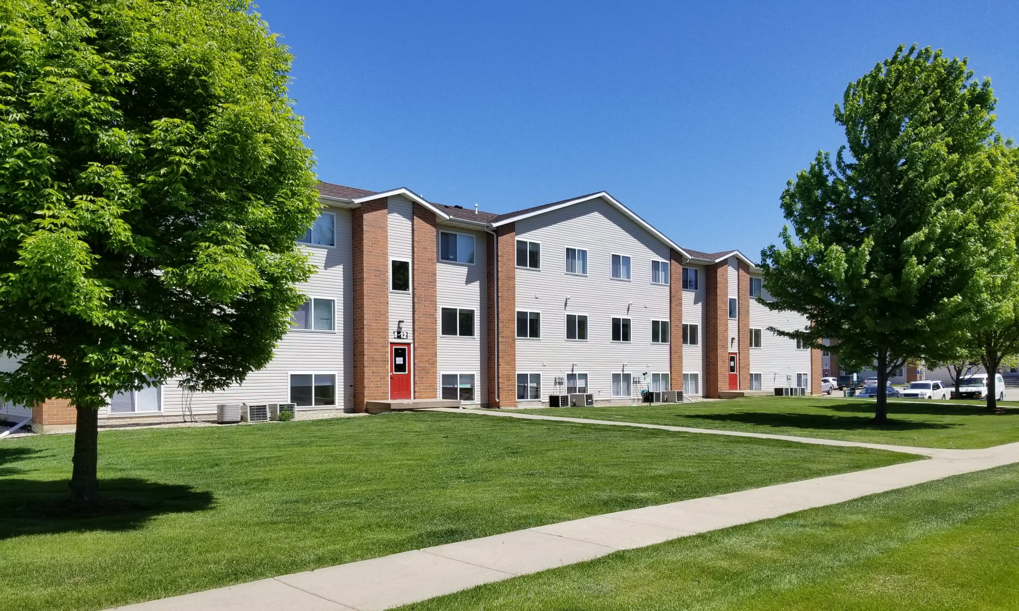 Apartments in Cedar Rapids, Iowa