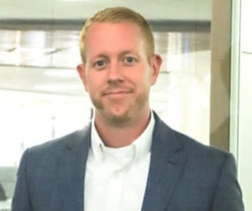 Bio photo for Thomas Kidd - Head of Corporate Services at Olympus Property in Fort Worth, Texas