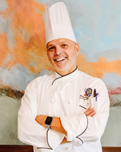 Robert Kaslly, CERTIFIED EXECUTIVE CHEF at Quail Park of Oro Valley in Oro Valley, Arizona