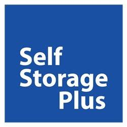 Self Storage Plus Logo