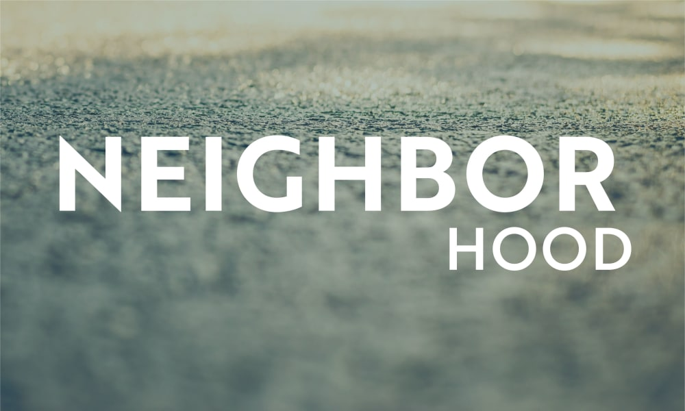 View the neighborhood near APEX in San Antonio, Texas