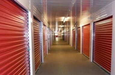 Indoor Storage Unit