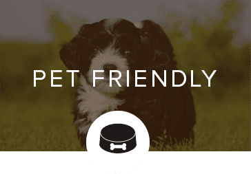 pet friendly apartments at Pine Hill Apartments in Wheeling, Illinois