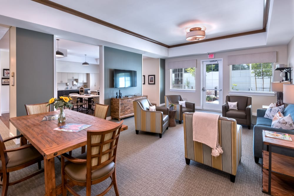 Clearbrook Living Room