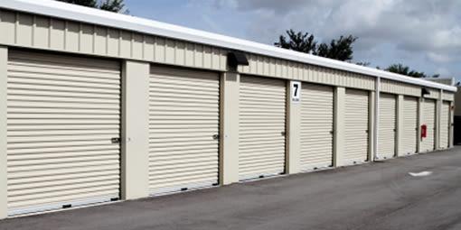 Self storage units in West Hartford, CT