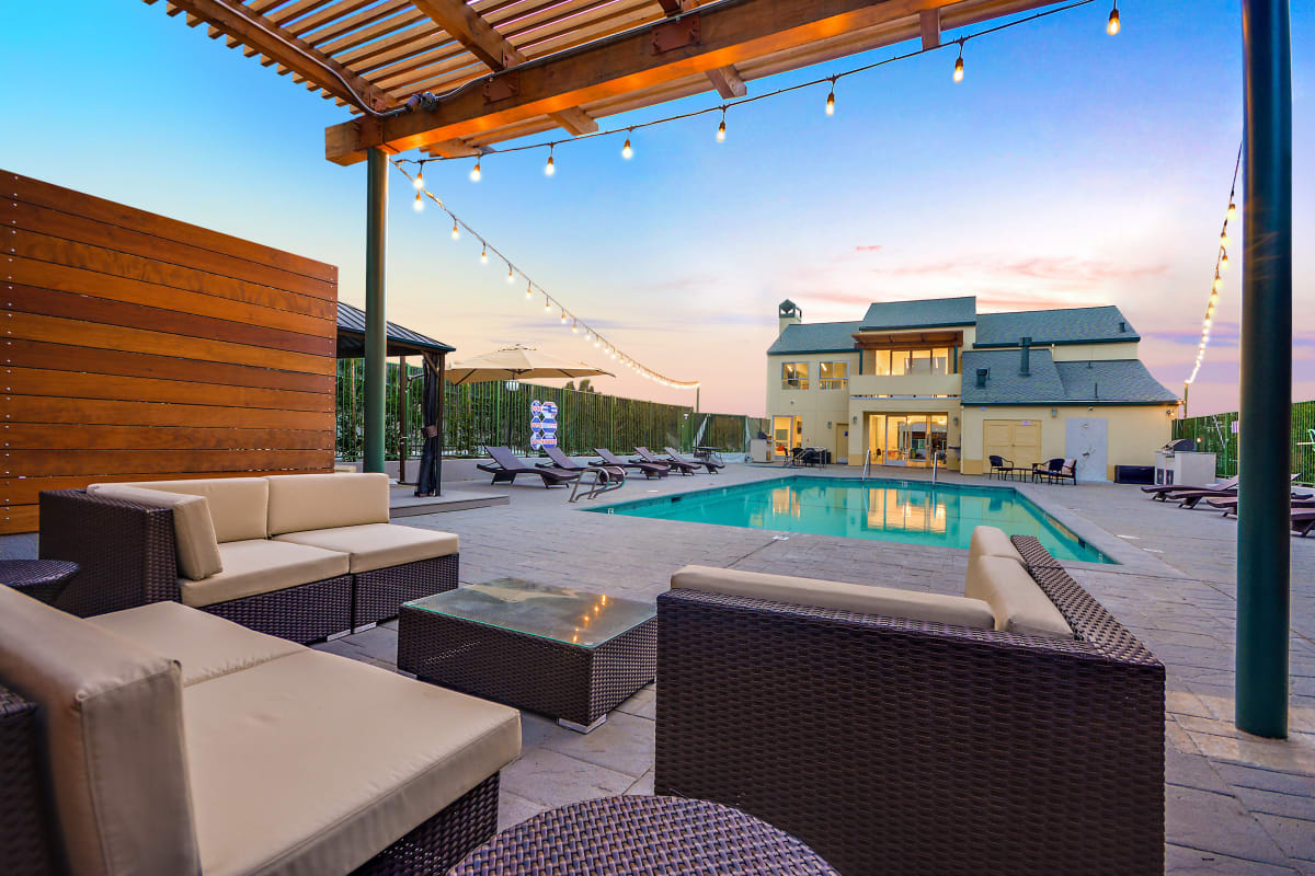 View our Solace Apartments property in El Sobrante, California