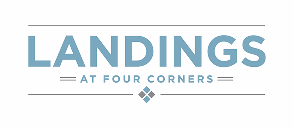 Logo of Landings at Four Corners in Davenport, Florida