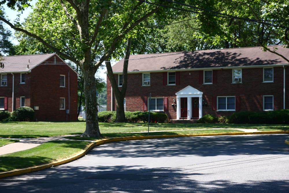 Apartments at Lalor Gardens