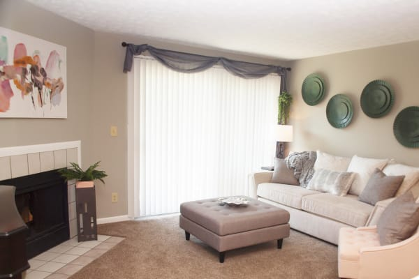 Fox Chase Apartments offers award winning apartments