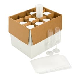 glass pack kit moving supply