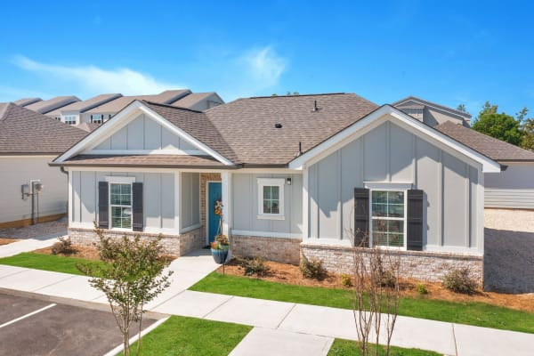 Ashford Villa Apartment Homes in Chattanooga, TN