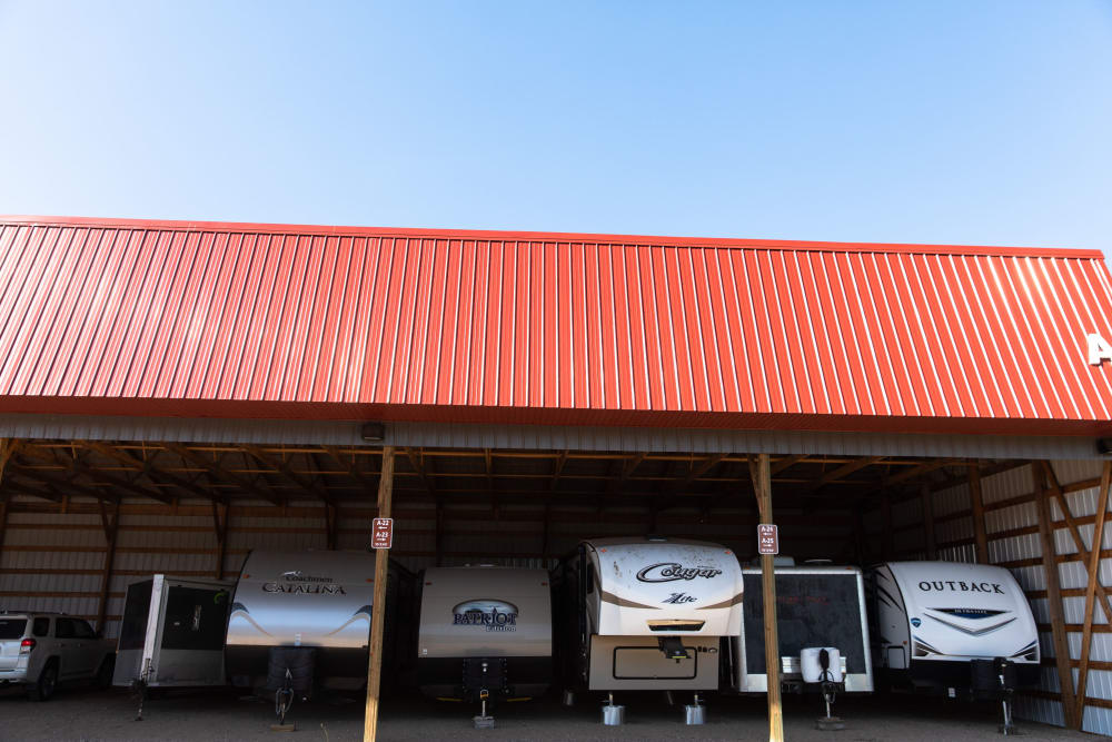 Learn more about RV, boat and auto storage at KO Storage of Eau Claire in Eau Claire, Wisconsin