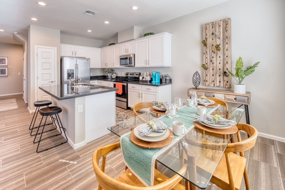 View the floor plans at Las Casas at Windrose in Litchfield Park, Arizona