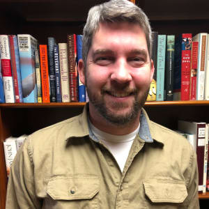 Dustin Barna, Maintenance Director at Traditions of Hershey in Palmyra, Pennsylvania