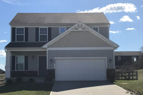 Homes for rent in Park Hills, KY
