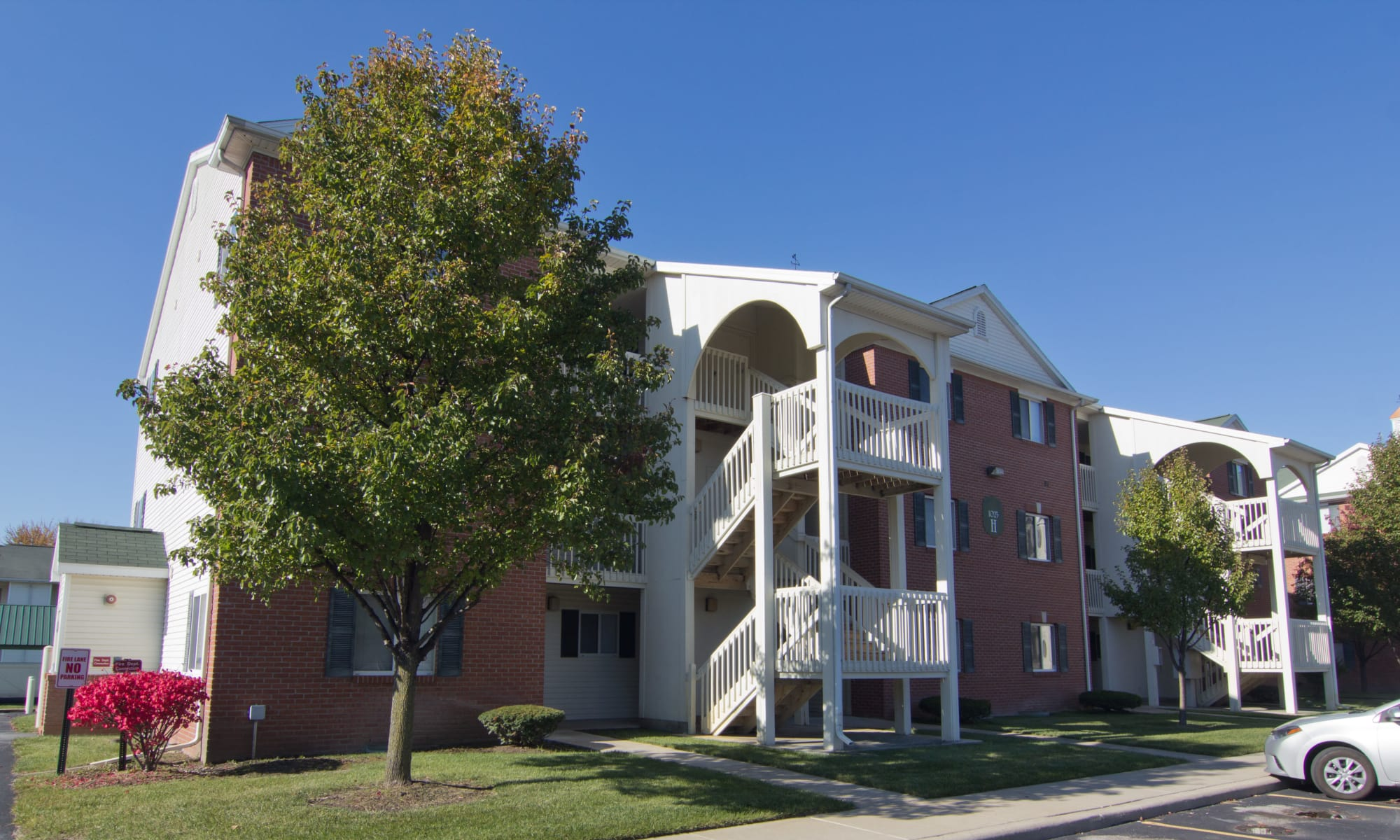 Apartments in Toledo, OH