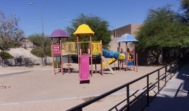 Playground at Maryland Villas