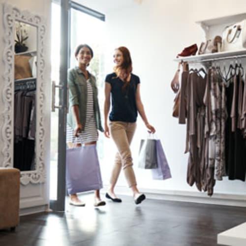 Shopping & Groceries near The Luxe at Cedar Hill in Cedar Hill, Texas
