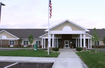 Link to Novi Lakes Health Campus's The Willows at Howell location