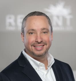 Kolin Van Dyne | Reliant Real Estate Management in Roswell, Georgia