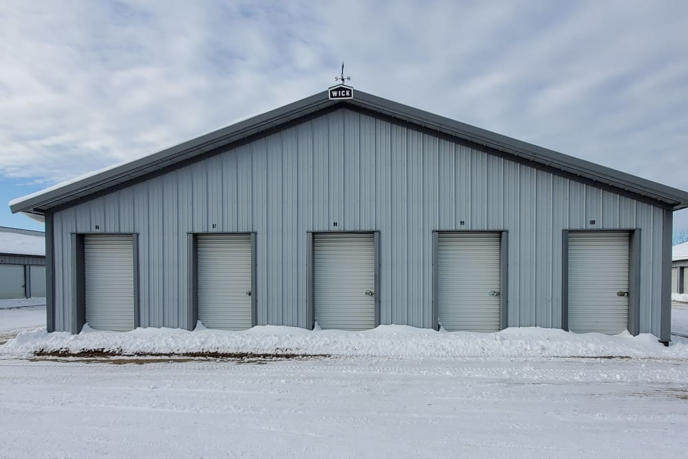 View our hours and directions at KO Storage of Brainerd in Brainerd, Minnesota