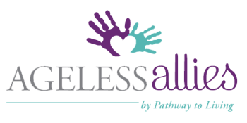 agelessallies logo