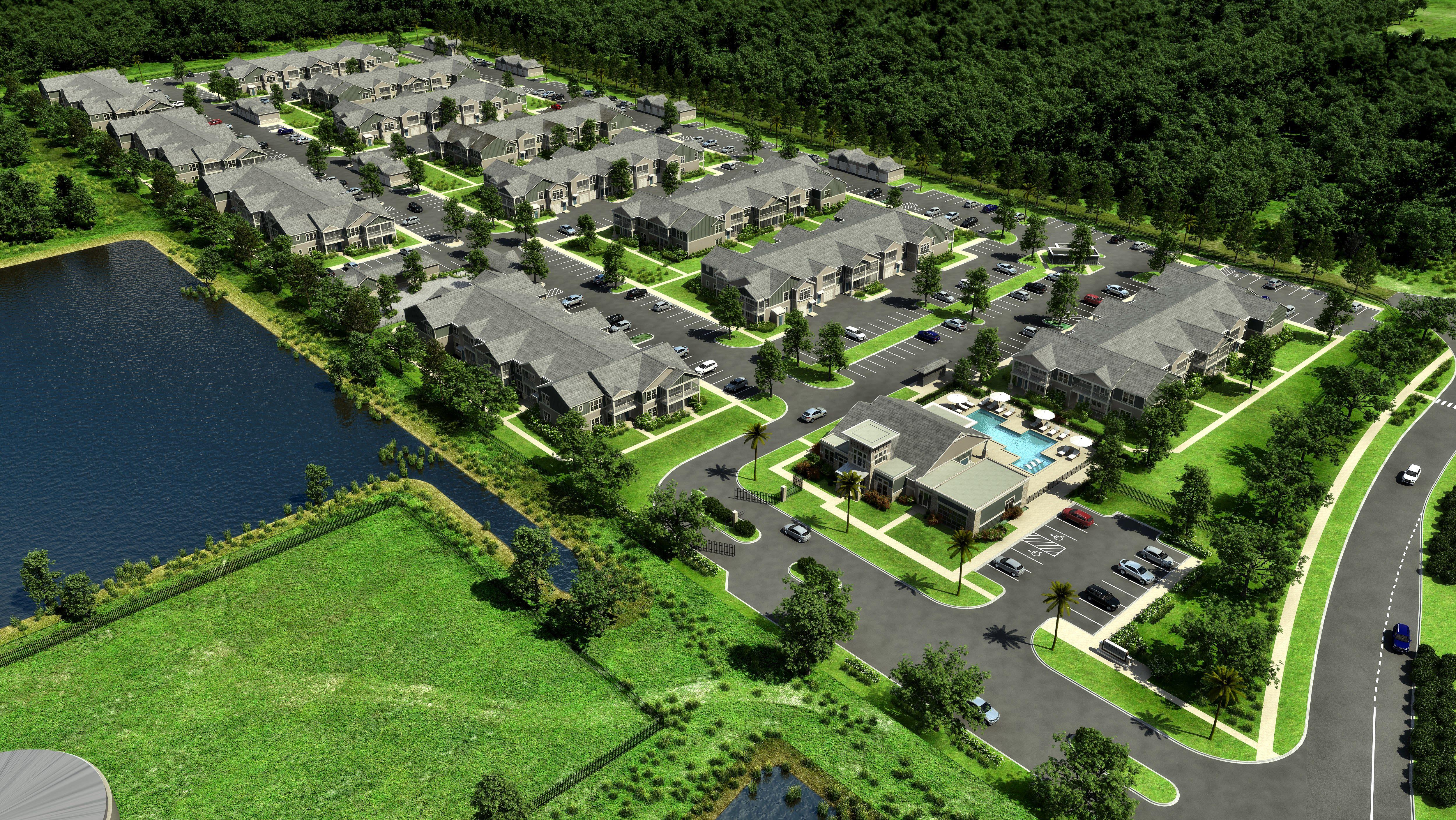 Apartments in Denham Springs, LA