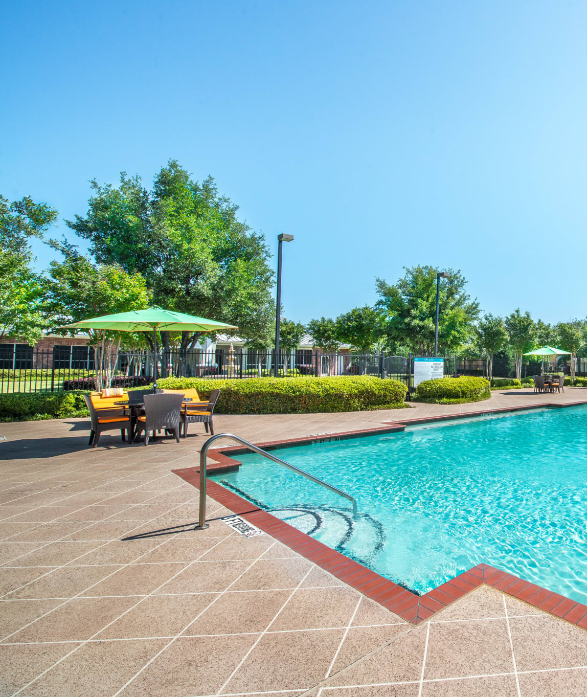 Amazing amenities offered at The Atlantic Station in Fort Worth, Texas