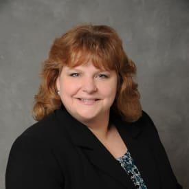 Tracey Aungst from The Birches at Harleysville in Harleysville, Pennsylvania