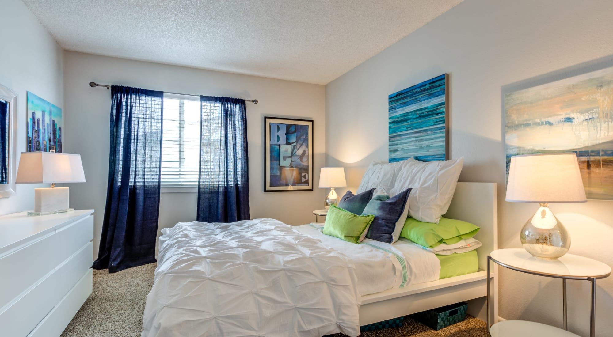 Apartments at Stratus Townhomes in Westminster, Colorado