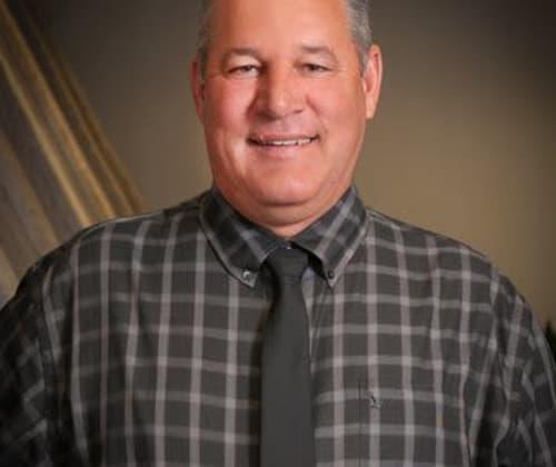 Bio photo for Rhett Nicholson - Director of Capital Improvements at Olympus Property Management in Fort Worth, Texas
