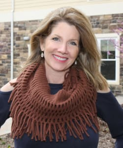 Kim Pickett - Resident Services Director at MacArthur Hills in Irving, Texas