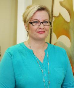 Susan Camacho - Marketing Director at MacArthur Hills in Irving, Texas